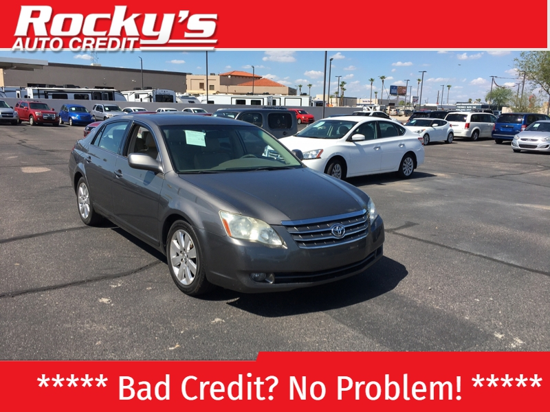 Pre-Owned 2006 Toyota Avalon 4dr Sdn XLS