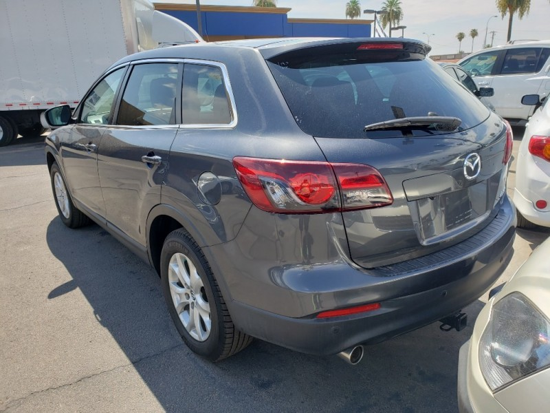 Pre-Owned 2013 Mazda CX-9 4 DOOR WAGON