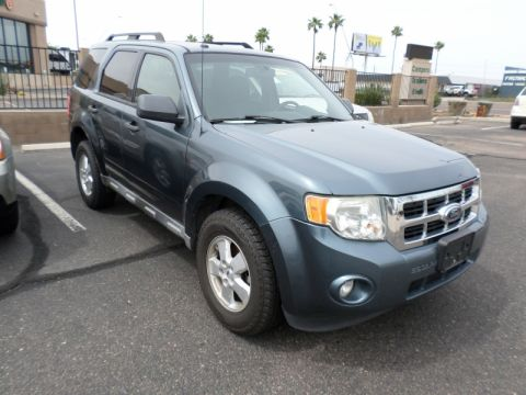 Pre-Owned 2010 Ford Escape FWD 4dr XLT